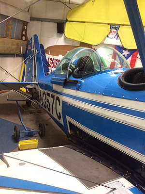 FOR SALE 1974 STARDUSTER TOO ~~ $25,900 | Light Sport and